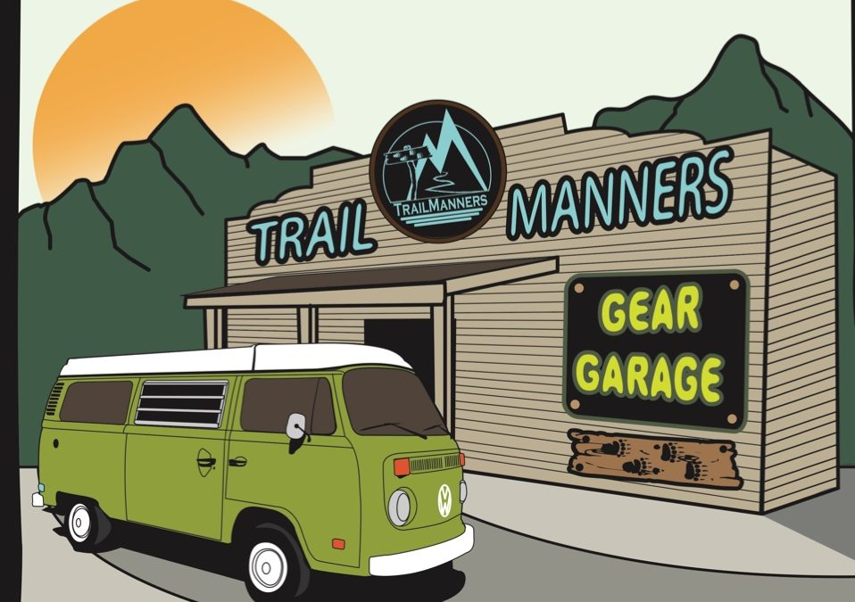 TrailManners