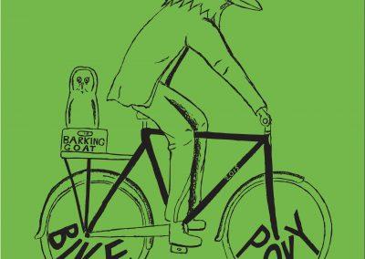 Bike Poky