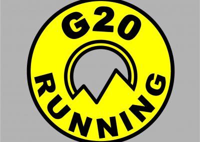 G20 Running
