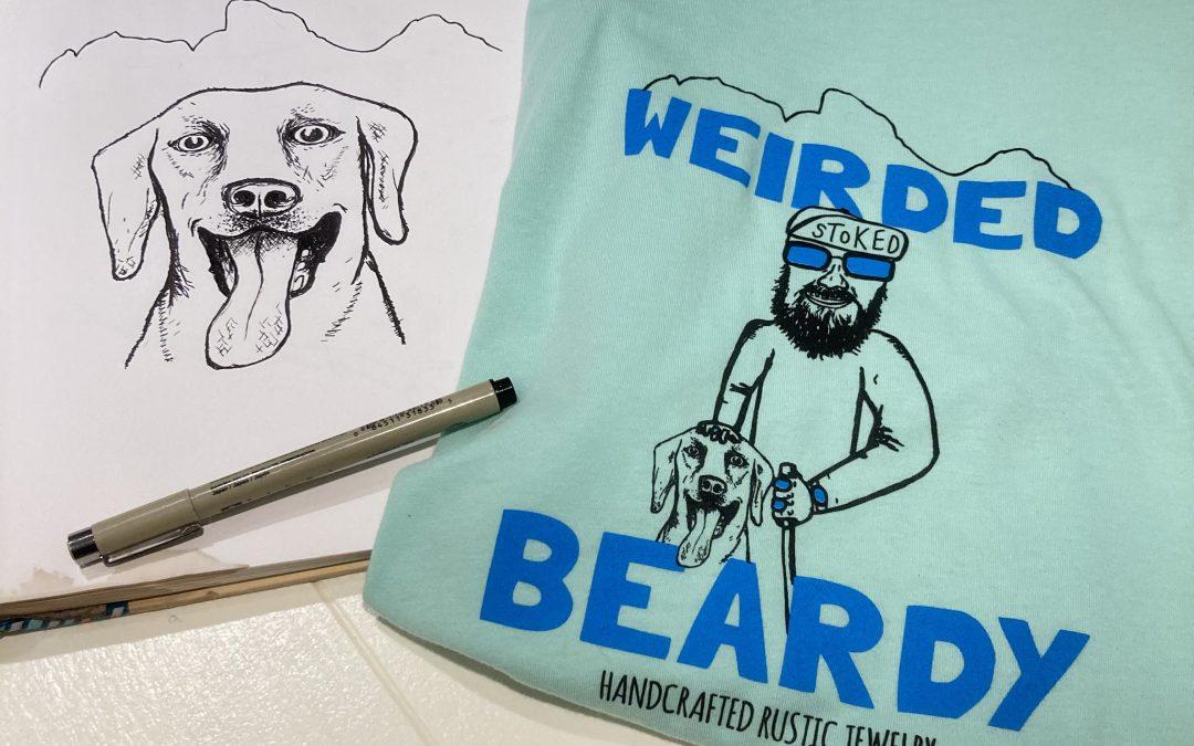 Weirded Beardy
