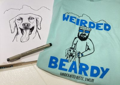 Weirded Beardy
