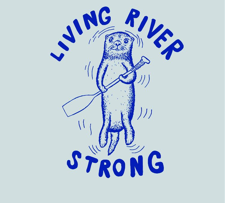 Living River Strong