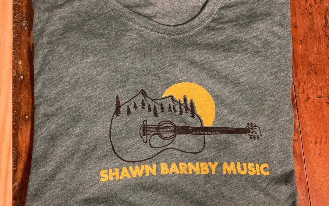 Shawn Barnby Music